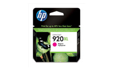 Hewlett Packard No. 920XL Inkjet Cartridge Page Life 700pp Magenta
