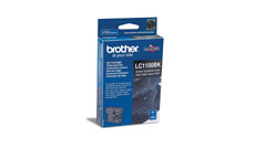 Brother Inkjet Cartridge Page Life 450pp Black