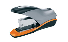 Rexel Optima 70 Stapler Heavy-duty Flat Clinch with HD70 Staple Capacity 70 Sheets