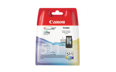 Canon CL-511 Inkjet Cartridge Colour