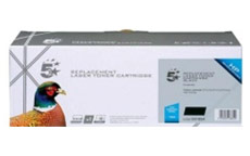 5 Star Compatible Laser Toner Cartridge Page Life 2200pp Black [HP No. 125A CB540A Alternative]
