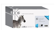 5 Star Compatible Laser Toner Cartridge Page Life 5000pp Black [HP No. 504A CE250A Alternative]