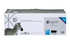 5 Star Compatible Laser Toner Cartridge Page Life 2100pp Black [HP No. 78A CE278A Alternative]