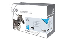 5 Star Compatible Laser Toner Cartridge Page Life 1600pp Black [HP No. 85A CE285AD Alternative] [Pack 2]