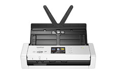 Brother ADS-1700W Smart Compact Document Scanner