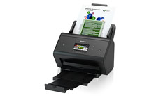 Brother ADS-3600W Desktop Wireless Document Scanner
