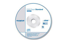 Olympus AS-49 DSS Player Transcription Software