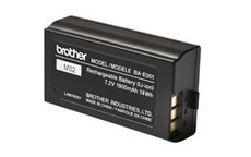 Brother BAE0001 Rechargeable Li-ion Battery