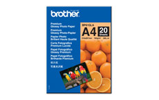Brother BP61GLA A4 Glossy Paper