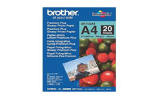 Brother BP71G A4 Glossy Paper