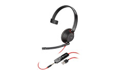 Plantronics Blackwire C5210 USB-A Headset