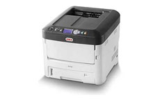Oki C712N A4 Colour Laser Printer