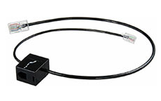 Plantronics CS Spare Telephone Interface Cable
