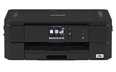 Brother DCP-J772DW All In One Inkjet Multifunction