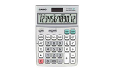Casio DF120ECO Desk Calculator