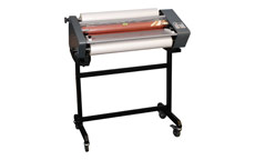 Vivid Linea DH-650 A1 Roll Feed Double Sided Laminator
