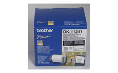 Brother DK11241 Large Shipping Labels