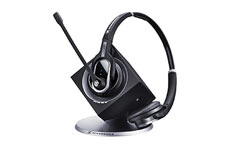 Sennheiser DW Pro 2 Phone Single Connectivity DECT Stereo Headset