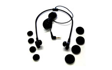 Olympus E62 Transcription Stereo Headset