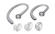 Plantronics Spare Ear Tip Medium Size 25PK For CS540