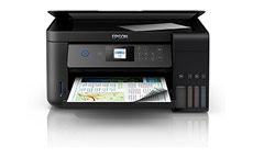 Epson EcoTank ET-2750 A4 Colour Inkjet Multifunction
