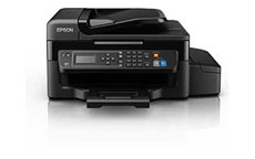 Epson EcoTank ET-4500 3 In 1 Multifunction