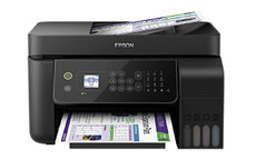 Epson EcoTank ET-4700 A4 Colour Inkjet Multifunction