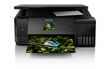 Epson EcoTank ET-7700 A4 Colour Inkjet Multifunction