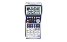 Casio FX9860GII Graphic Calculator