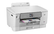 Brother HL-J6000DW Colour Wireless A3 Inkjet Printer