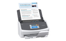 Fujitsu ScanSnap IX1500 Document Scanner