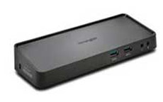 Kensington K33991WW SD3600 Universal USB 3.0 Docking Station