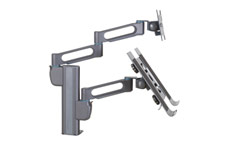 Kensington K60900US Dual Monitor Arm