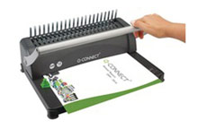 Q Connect 12 Comb Binder