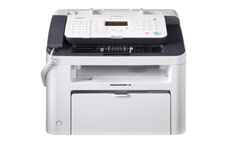 Canon L170 Laser Fax Machine