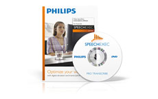 Philips LFH4400 Speechexec Pro Dictate