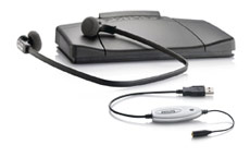 Philips LFH5220 Transcription USB Kit