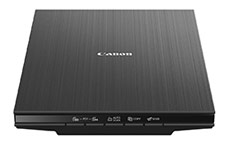 Canon CanoScan LiDE 400 Flatbed Photo and Document Scanner