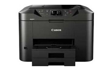 Canon Maxify MB2755 Multifunction Inkjet printer