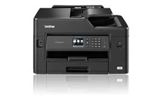 Brother MFC-J5330DW All In One A3 Inkjet Multifunction