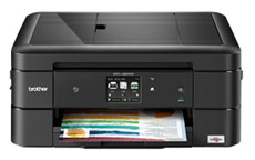 Brother MFC-J880DW All In One Inkjet Multifunction
