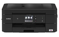 Brother MFC-J890DW Colour Inkjet Multifunction