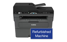 Brother MFC-L2710DW A Grade -
