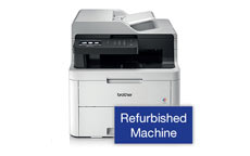 Brother MFC-L3710CW A Grade -