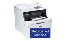 Brother MFC-L3770CDW A Grade -