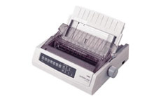 Oki ML3320 Eco Version Dot Matrix Printer
