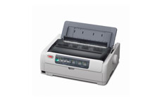 Oki ML5720 Eco Dot Matrix Printer