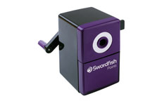 Swordfish Pointi Mechanical Pencil Sharpener