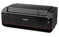 Canon  Image PROGRAF PRO-1000 A2 Inkjet Photo Printer