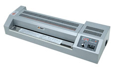 Q Connect EG60231 Expert A2 Heavy Duty Laminator